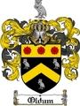 Thumbnail Oldum Family Crest  Oldum Coat of Arms