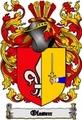 Thumbnail Olesen Family Crest  Olesen Coat of Arms Digital Download