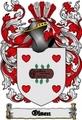 Thumbnail Olsen Family Crest  Olsen Coat of Arms Digital Download