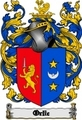 Thumbnail Orlic Family Crest  Orlic Coat of Arms Digital Download