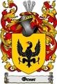 Thumbnail Orner Family Crest  Orner Coat of Arms Digital Download
