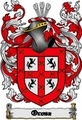 Thumbnail Orosz Family Crest  Orosz Coat of Arms Digital Download