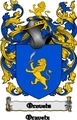 Thumbnail Orovets Family Crest  Orovets Coat of Arms Digital Download