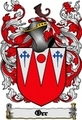 Thumbnail Orr Family Crest  Orr Coat of Arms Digital Download