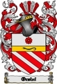 Thumbnail Orsini Family Crest  Orsini Coat of Arms Digital Download