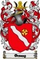 Thumbnail Orszag Family Crest  Orszag Coat of Arms Digital Download