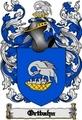 Thumbnail Ortbahn Family Crest  Ortbahn Coat of Arms Digital Download