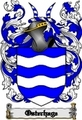 Thumbnail Osterhage Family Crest  Osterhage Coat of Arms Digital Download