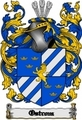 Thumbnail Ostrom Family Crest  Ostrom Coat of Arms Digital Download