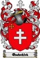 Thumbnail Ouderkirk Family Crest  Ouderkirk Coat of Arms Digital Download