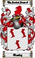 Thumbnail Ousby Family Crest  Ousby Coat of Arms Digital Download