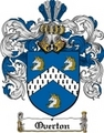Thumbnail Overton Family Crest  Overton Coat of Arms Digital Download
