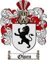 Thumbnail Owen Family Crest / Owen Coat of Arms