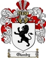 Thumbnail Ownby Family Crest  Ownby Coat of Arms