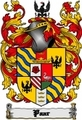 Thumbnail Paar Family Crest  Paar Coat of Arms Digital Download