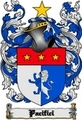 Thumbnail Pacifici Family Crest  Pacifici Coat of Arms Digital Download