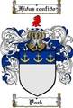 Thumbnail Pack Family Crest  Pack Coat of Arms
