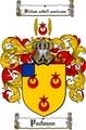 Thumbnail Padman Family Crest  Padman Coat of Arms