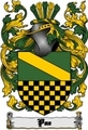 Thumbnail Pae Family Crest  Pae Coat of Arms Digital Download