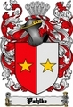 Thumbnail Pahlke Family Crest  Pahlke Coat of Arms Digital Download