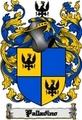 Thumbnail Palladino Family Crest  Palladino Coat of Arms Digital Download