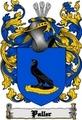 Thumbnail Paller Family Crest  Paller Coat of Arms Digital Download