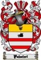 Thumbnail Palmieri Family Crest  Palmieri Coat of Arms Digital Download