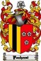 Thumbnail Panhorst Family Crest  Panhorst Coat of Arms Digital Download