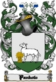 Thumbnail Pankow Family Crest  Pankow Coat of Arms Digital Download