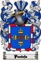 Thumbnail Pantoja Family Crest  Pantoja Coat of Arms Digital Download