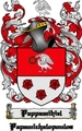 Thumbnail Pappamihiel Family Crest  Pappamihiel Coat of Arms Digital Download