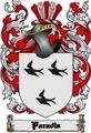 Thumbnail Paradis Family Crest  Paradis Coat of Arms Digital Download