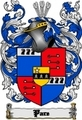 Thumbnail Pare Family Crest  Pare Coat of Arms Digital Download