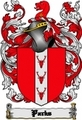 Thumbnail Parks Family Crest  Parks Coat of Arms Digital Download