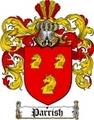 Thumbnail Parrish Family Crest / Parrish Coat of Arms