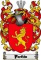 Thumbnail Partida Family Crest  Partida Coat of Arms Digital Download