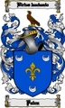 Thumbnail Paton Family Crest  Paton Coat of Arms Digital Download
