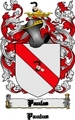 Thumbnail Paules Family Crest  Paules Coat of Arms Digital Download