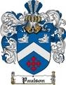 Thumbnail Paulson Family Crest  Paulson Coat of Arms