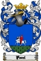 Thumbnail Pavel Family Crest  Pavel Coat of Arms Digital Download