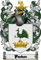 Thumbnail Pavkov Family Crest  Pavkov Coat of Arms Digital Download