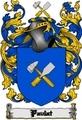 Thumbnail Pavlat Family Crest  Pavlat Coat of Arms Digital Download