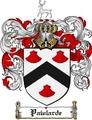 Thumbnail Pawlarde Family Crest  Pawlarde Coat of Arms