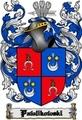 Thumbnail Pawlikowski Family Crest  Pawlikowski Coat of Arms Digital Download