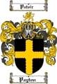 Thumbnail Payton Family Crest  Payton Coat of Arms