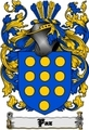 Thumbnail Paz Family Crest  Paz Coat of Arms Digital Download