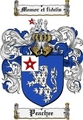 Thumbnail Peachee Family Crest  Peachee Coat of Arms