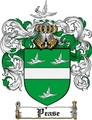 Thumbnail Pease Family Crest  Pease Coat of Arms