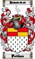 Thumbnail Peckham Family Crest  Peckham Coat of Arms Digital Download