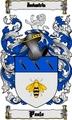 Thumbnail Peele Family Crest  Peele Coat of Arms Digital Download